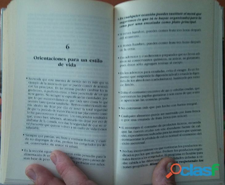 LA ANTIDIETA. Libro de 232 páginas 7