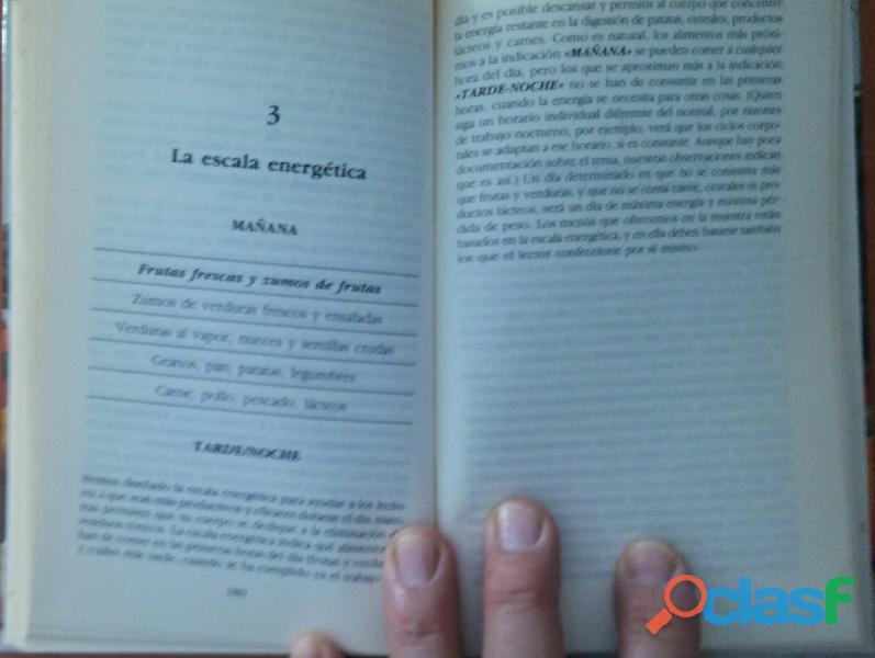 LA ANTIDIETA. Libro de 232 páginas 8