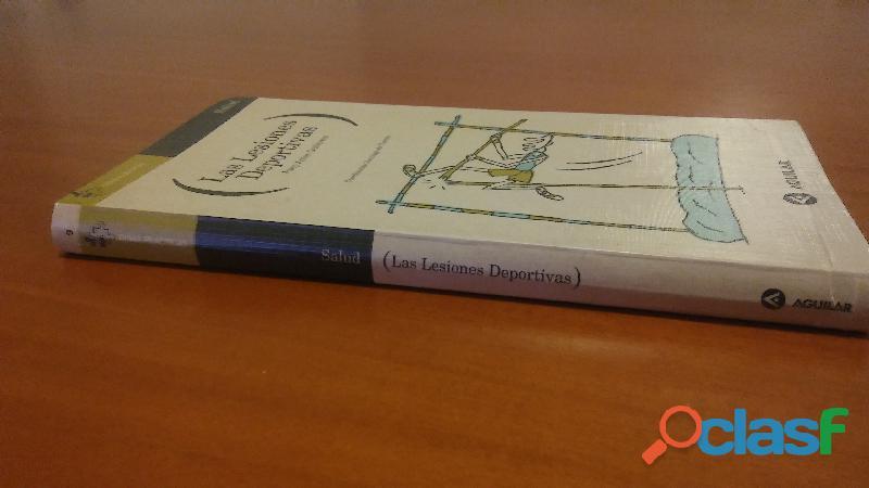 LAS LESIONES DEPORTIVAS 2