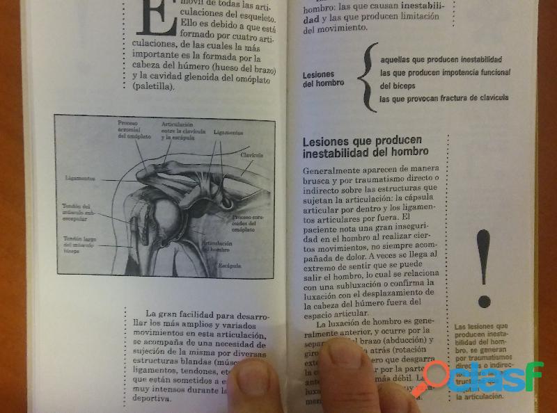 LAS LESIONES DEPORTIVAS 3