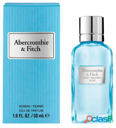 Abercrombie & fitch eau de parfum first instinct blue mujer 50 ml