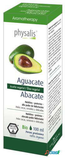 Physalis aceite aguacate 100 ml bio