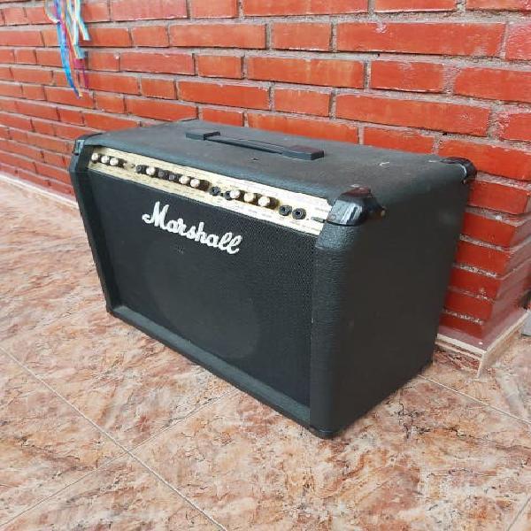 Amplificador marshall 80v valvestate