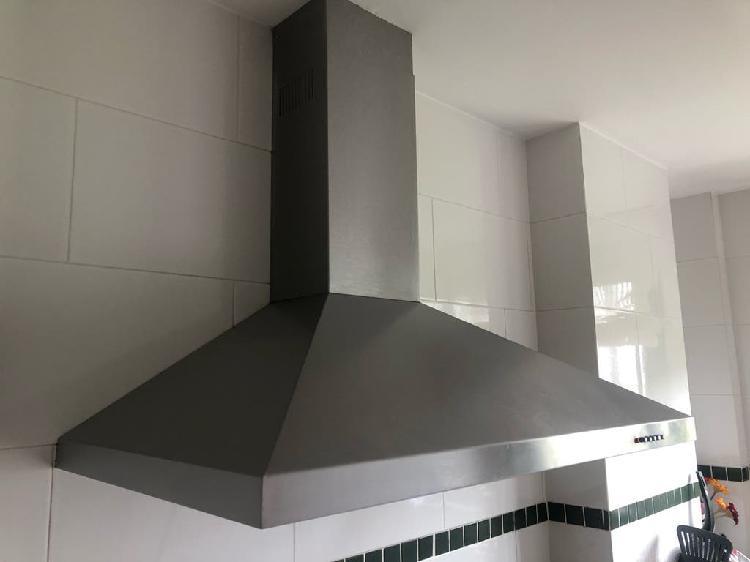 Campana cocina cata v900