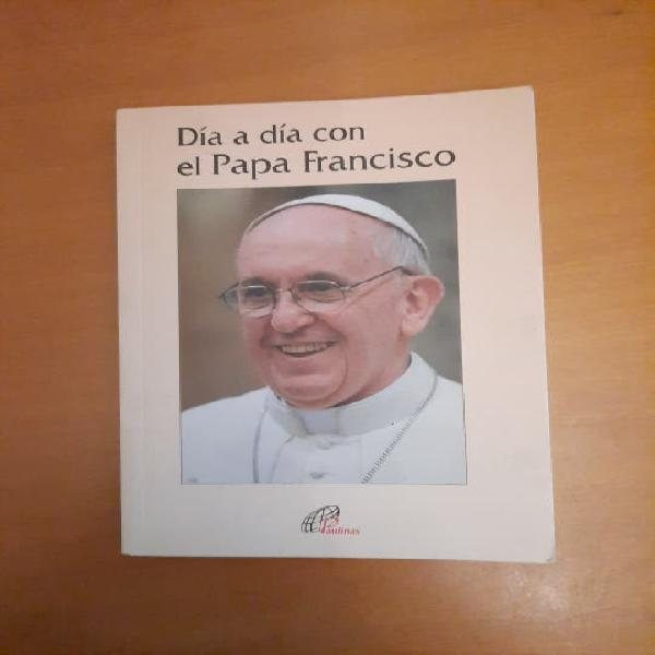 Día a día con el papa francisco'