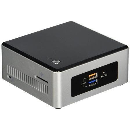Mini pc intel boxnuc5ppyh - intel n3700 1.6ghz