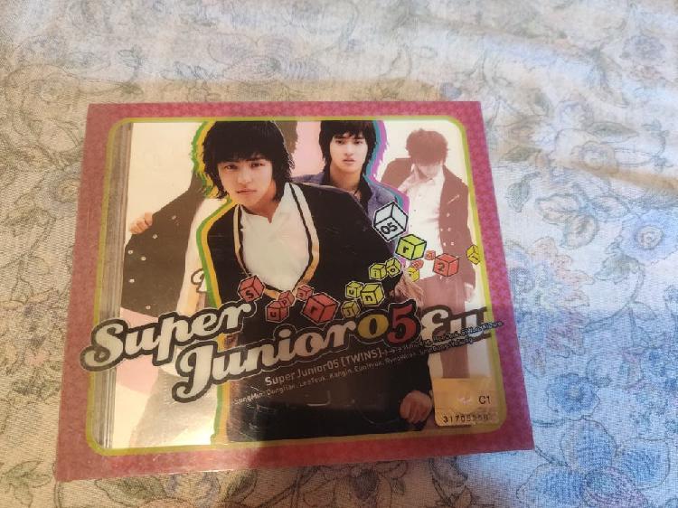 Miracle super junior kpop