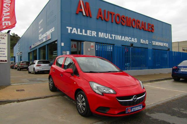 Opel corsa 1.4i 5 puertas