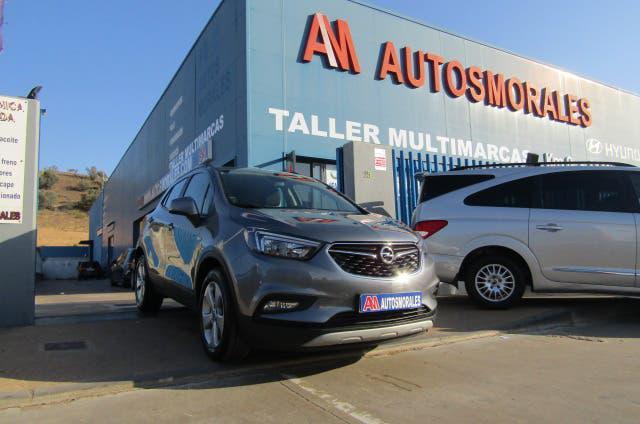 Opel mokka x automatico