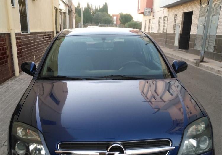 Opel vectra 2005 cambio de nombre incluido