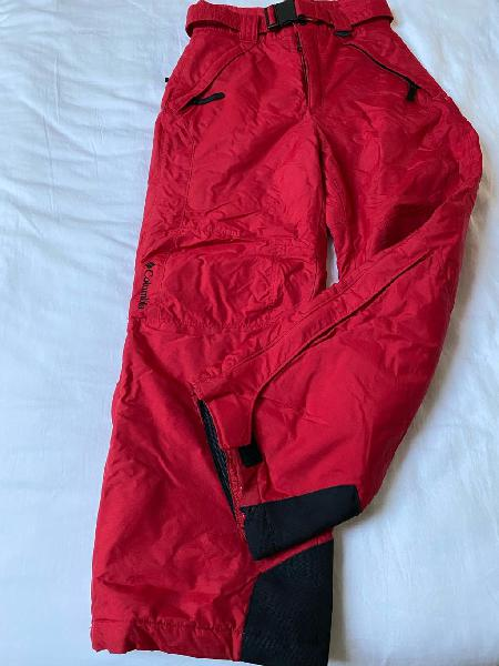 Pantalón de esquí niño/a