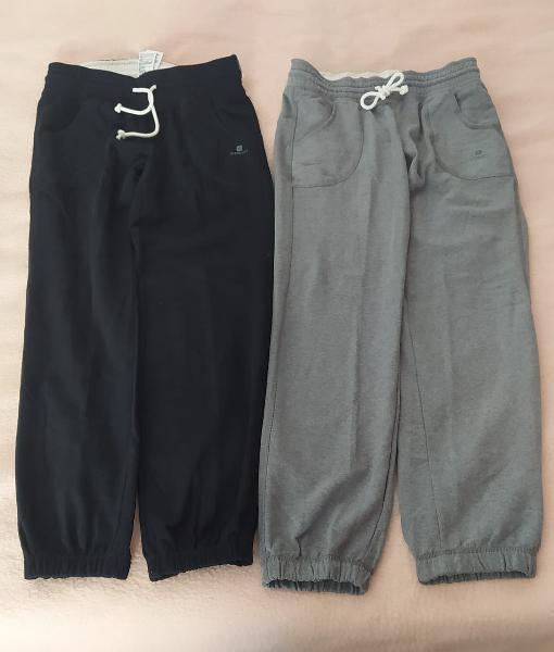 Pantalones chandal decathlon sin estrenar