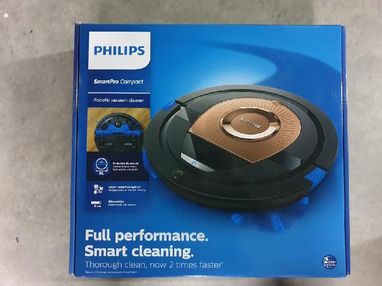 Philips smart pro compact fc8776/01 - robot aspira
