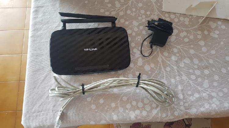 Router tp-link ac750 dual band