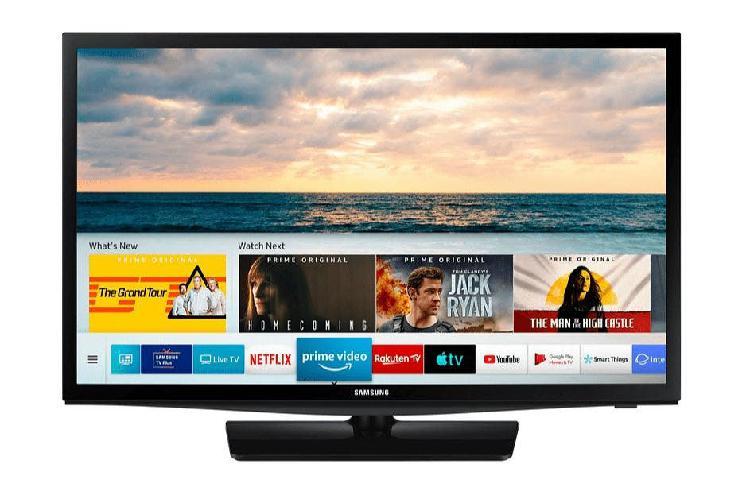 "Tv led 24"" samsung smart tv wifi hdmi usb nueva!!!"