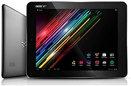 Tablet energy system i8 dual 16gb