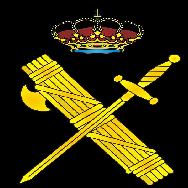 Temario guardia civil *2020*