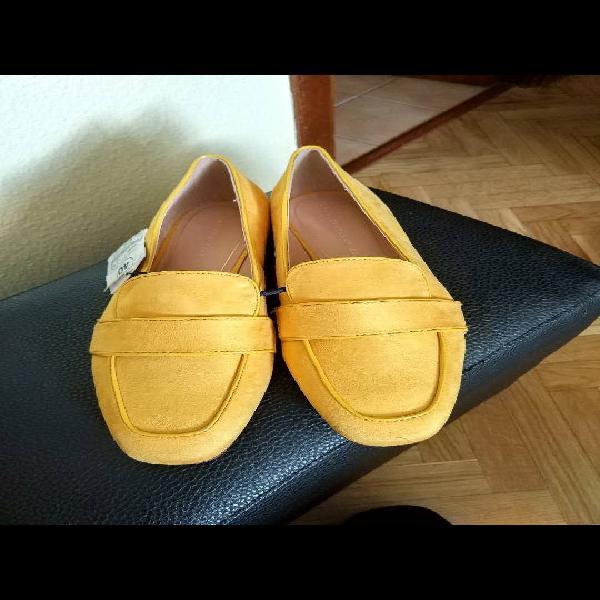 Zapatos de temporada zara