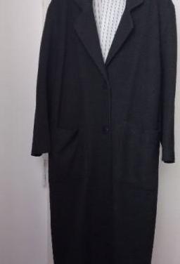 Abrigo extra largo