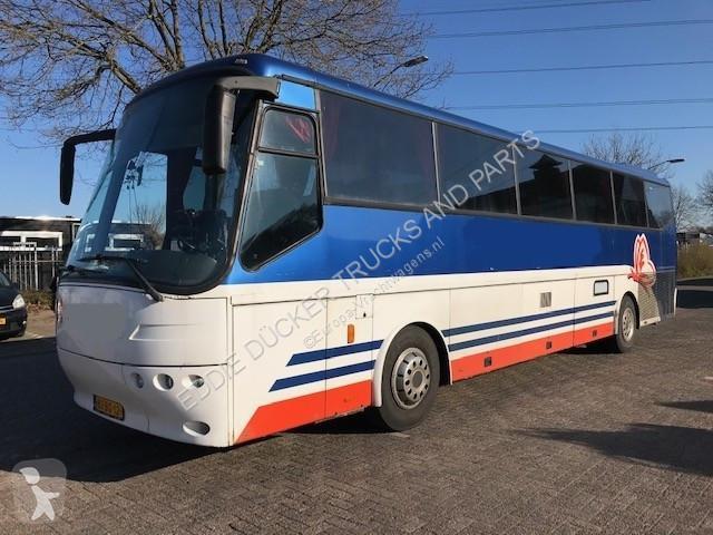 Autocar Bova de turismo FHD Euro 2 usado