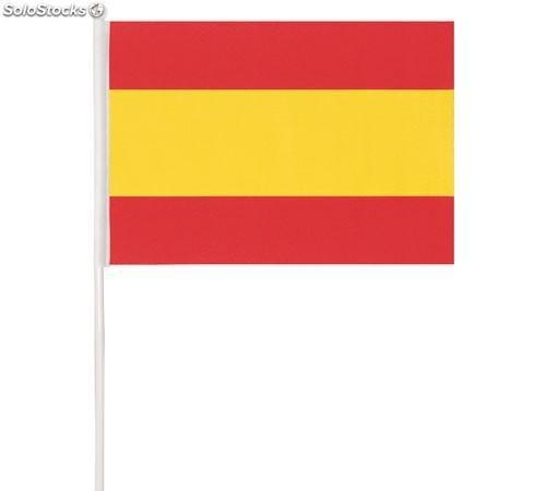 """Banderín de animación """"España"""""""