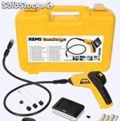 Camara de inspeccion REMS