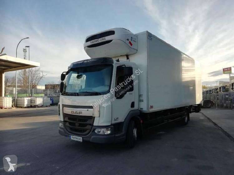 Camión DAF frigorífico Thermoking LF 220 4x2 Diesel Euro 6
