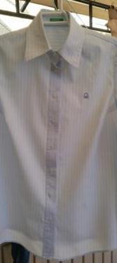 Camisa benetton mujer