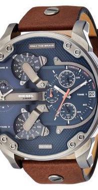 Diesel dz7314 reloj multiesfera