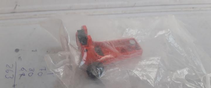 Enganche cuello de cisne para camiones plataforma tradisas