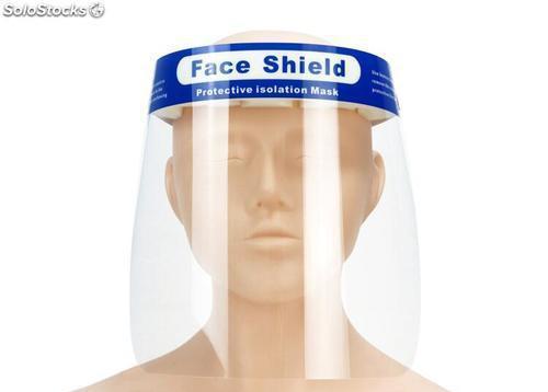 Gafas de protección,Pantalla facial de repuesto,Pantalla de
