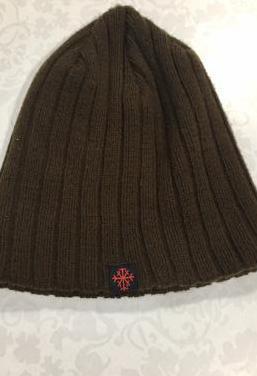 Gorro de lana (nuevo)