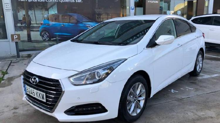 Hyundai i40 cw 1.7crdi bd klass 115