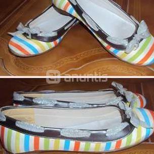 Lote calzado nº 38-39-41