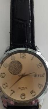 Reloj doukou