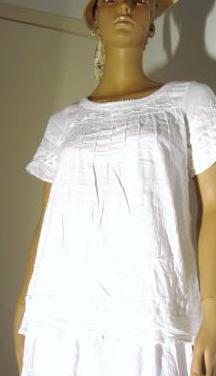 Ropa de mujer - blusa manga corta