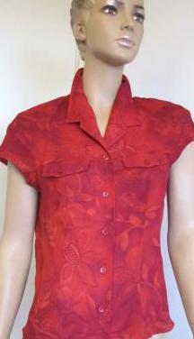 Ropa de mujer - blusa sin mangas