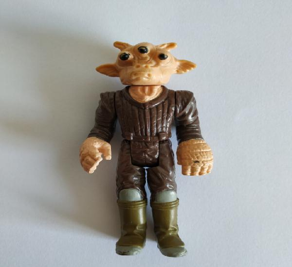 Star wars figura lfl1983 made in hong kong