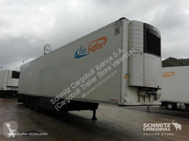 Semirremolque Schmitz Cargobull isotérmica Reefer Standard
