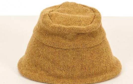 Sombrero carmen hernan