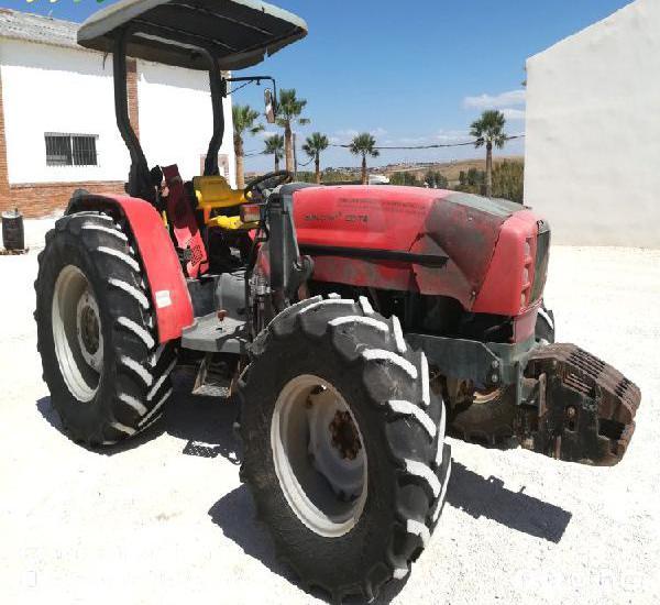 Venta de Tractor Same explorer 3 100tb en Sevilla