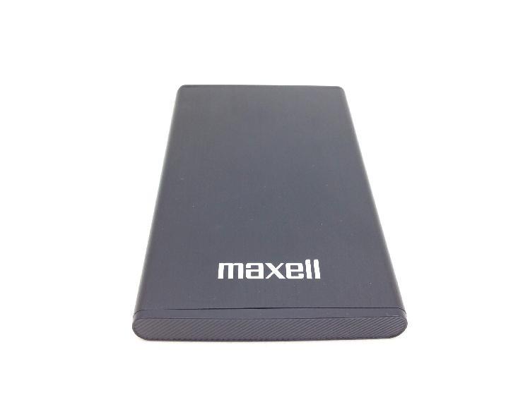 Disco duro otros maxell