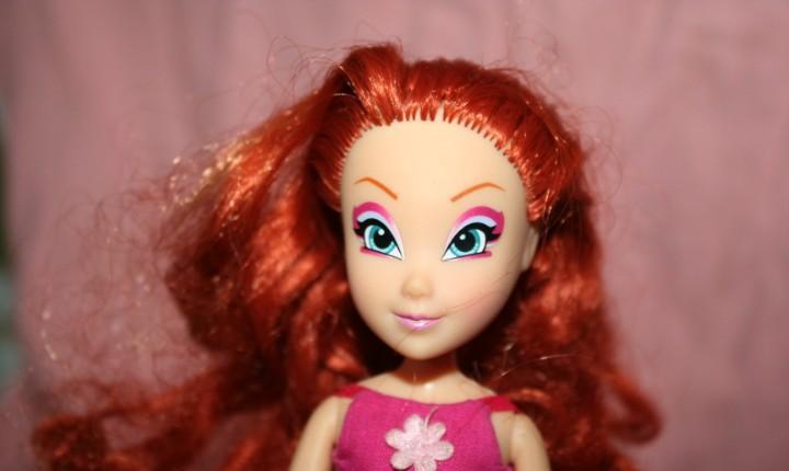 muñeca winx