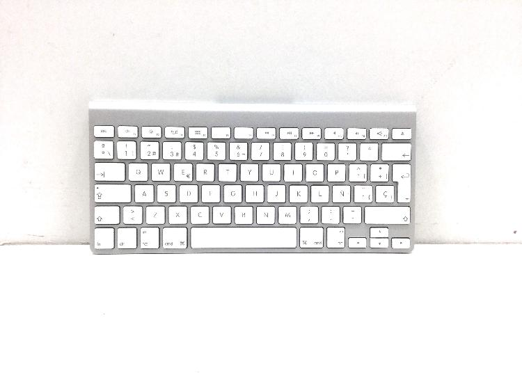 otros informatica apple apple wireless keyboard - teclado