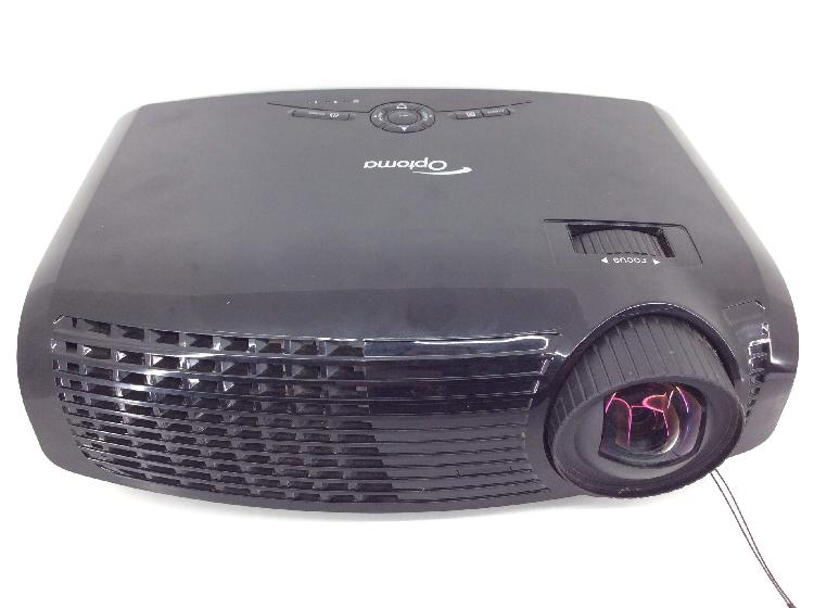 Proyector optoma technology gt750-xl