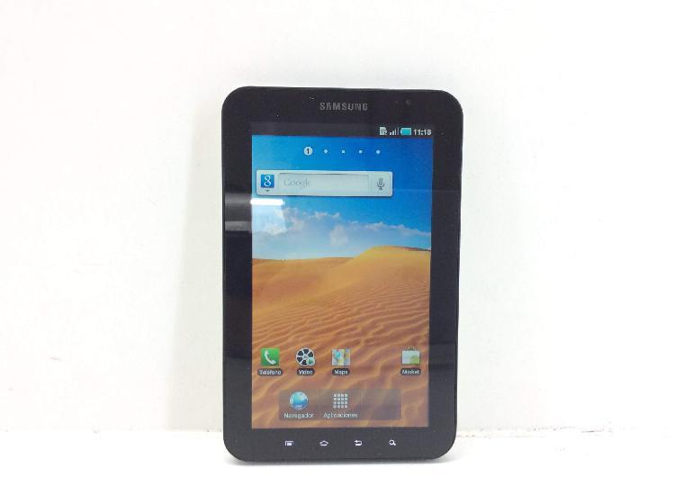 Tablet pc samsung galaxy tab 7.0 16gb (p1000)