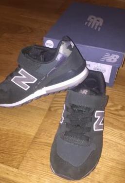 Zapatillas new balance n 32 niño