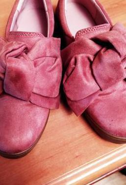 Zapatos nº 38