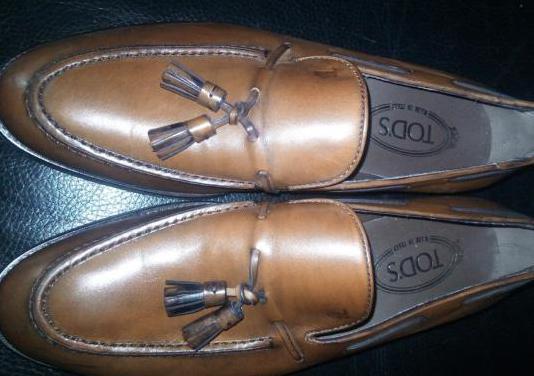 Zapatos tods nuevos
