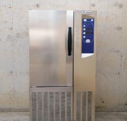 Abatidor de temperatura electrolux 10 ba